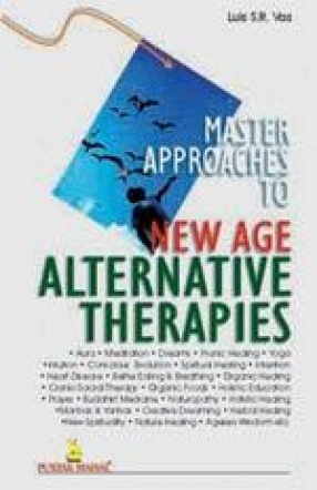 Master Approach to New Age Alternative Therapies