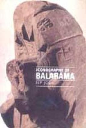 Iconography of Balarama