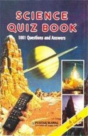 Science Quiz Book