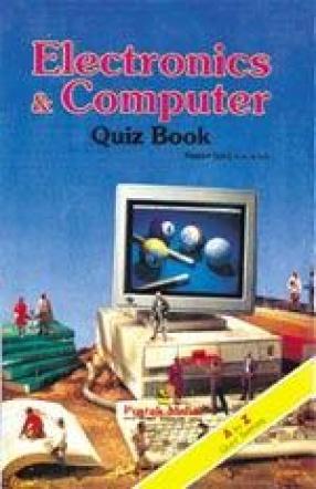 Electronics & Computer Quiz Book
