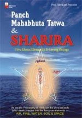 Panch Mahabhuta Tatwa & Sharira