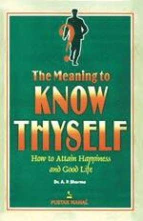 The Meaning to Know Thyself