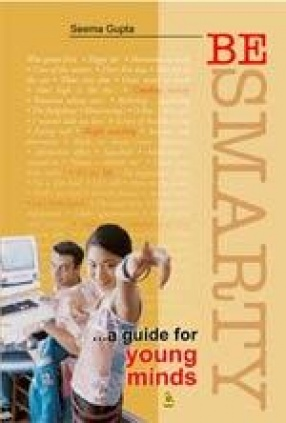 Be Smarty: A Guide for Young Minds