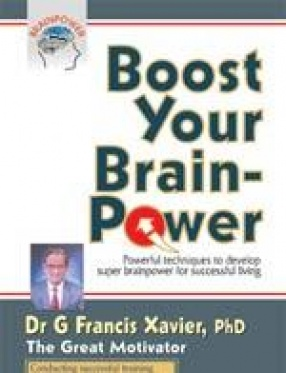 Boost Your Brain-Power