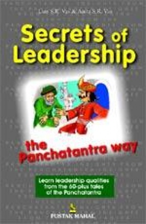 Secrets of Leadership