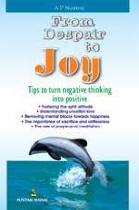 From Despair to Joy