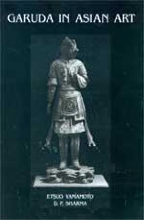 Garuda in Asian Art