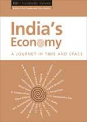 India's Economy: A Journey in Time and Space