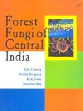 Forest Fungi of Central India