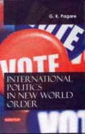 International Politics in New World Order