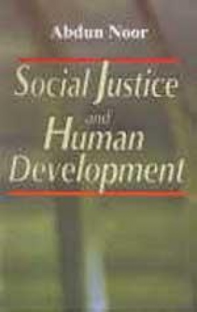 Social Justice and Human Development