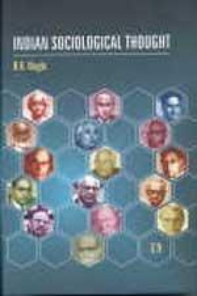 Indian Sociological Thought