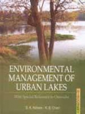 Environmental Management of Urban Lakes with Special Reference to Oussudu