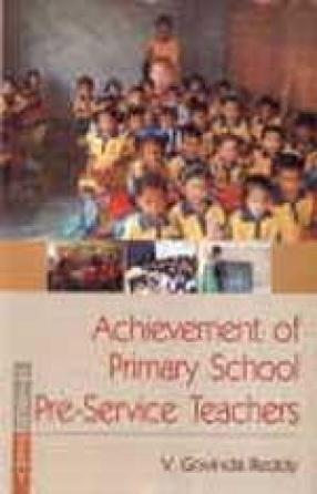 Achievement of Primary School Pre-Service Teachers