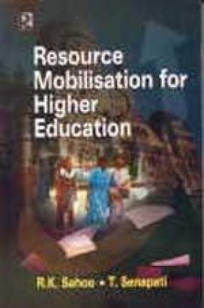Resource Mobilisation for Higher Education