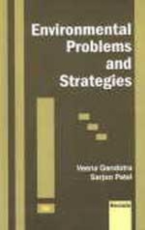 Environmental Problems and Strategies