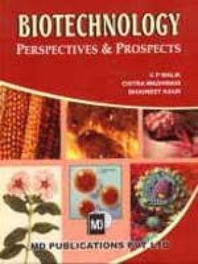 Biotechnology: Perspectives and Prospects