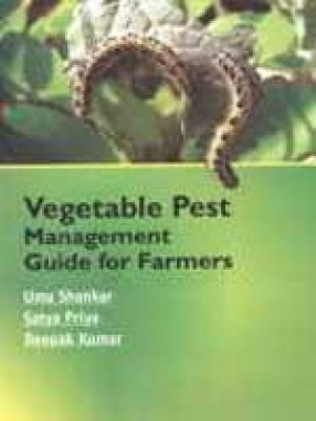 Vegetable Pest Management Guide for Farmers