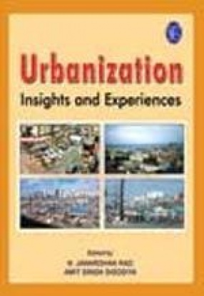 Urbanization: Insights and Experiences