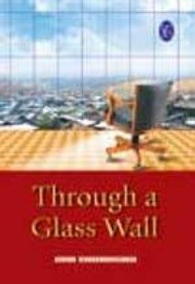 Through A Glass Wall