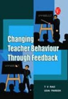 Changing Teacher Behaviour through Feedback