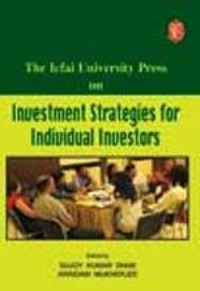 IUP Series on Investment Strategies for Individual Investors