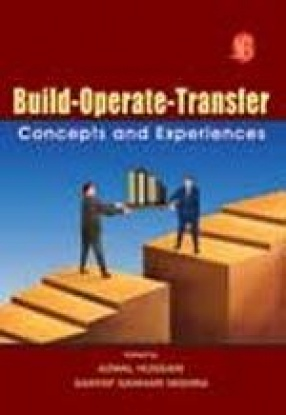 Build-Operate-Transfer: Concepts and Experiences