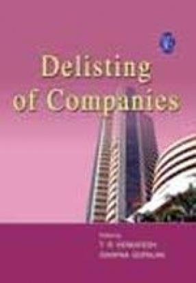 Delisting of Companies