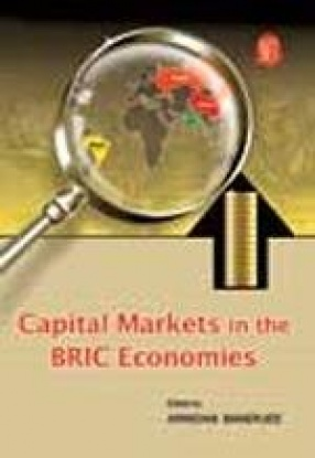 Capital Markets in the BRIC Economies