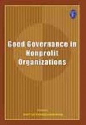 Good Governance in Non profit Organizations