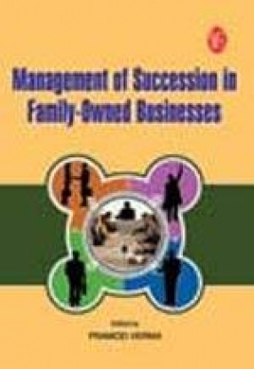 Management of Succession in Family-Owned Businesses