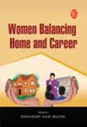 Women Balancing Home and Career