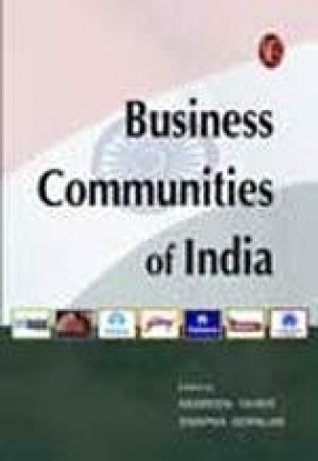 Business Communities of India