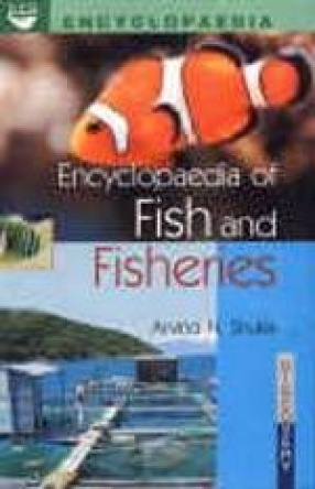 Encyclopaedia of Fish and Fisheries (Volumes 1 to 5)