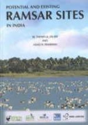 Potential and Existing Ramsar Sites in India