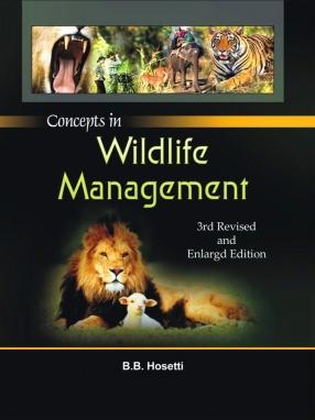 Concepts in Wildlife Management