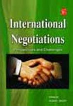 International Negotiations: Perspectives and Challenges