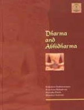 Dharma and Abhidharma, Volume I & II (With CD)