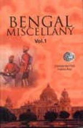Bengal Miscellany, Volume 1