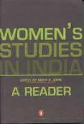 Women's Studies in India: A Reader