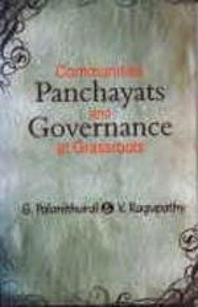 Communities Panchayats and Governance at Grassroots