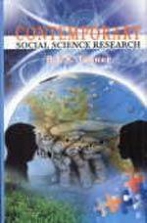 Contemporary Social Science Research: An Evaluation of National and Non-National Contributions
