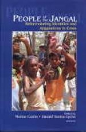 People of the Jangal: Reformulating Identities and Adaptations in Crisis
