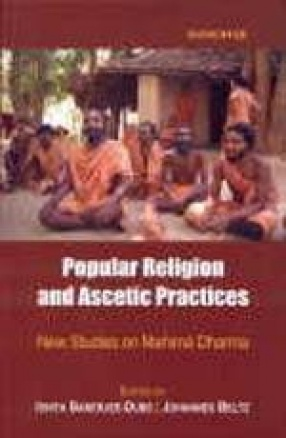 Popular Religion and Ascetic Practices: New Studies on Mahima Dharma