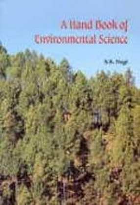 A Hand Book of Environmental Science