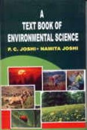 Text Book of Environmental Science
