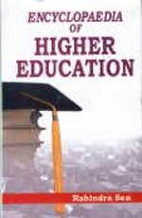Encyclopaedia of Higher Education (Volumes I to V)