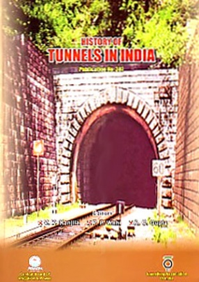 History of Tunnels in India