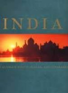 India: The Ultimate Sights, Places, and Experiences