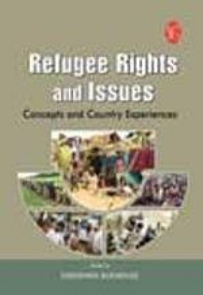 Refugee Rights and Issues: Concepts and Country Experiences